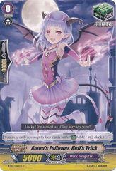 BT12/088EN (C) Amon's Follower, Hell's Trick