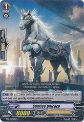 BT12/055EN (C) Sunrise Unicorn