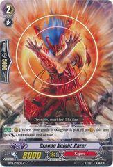 BT14/078EN (C) Dragon Knight, Razer
