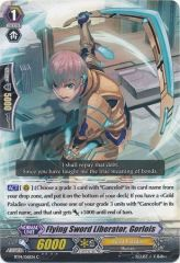 BT14/061EN (C) Flying Sword Liberator, Gorlois