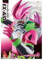 """Character Sleeve """"Kamen Rider EX-AID"""" EN-841 by Ensky"""