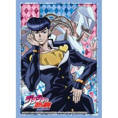 "Sleeve Collection HG ""JoJo's Bizarre Adventure: Diamond is Unbreakable (Higashikata Josuke)"" Vol.2129 by Bushiroad"