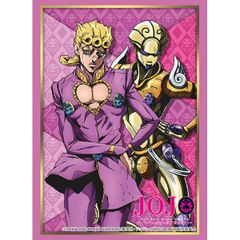 "Sleeve Collection HG ""JoJo's Bizarre Adventure: Golden Wind (Giorno Giovanna)"" Vol.2131 by Bushiroad"