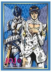 "Sleeve Collection HG ""JoJo's Bizarre Adventure: Golden Wind (Bruno Bucciarati)"" Vol.2132 by Bushiroad"