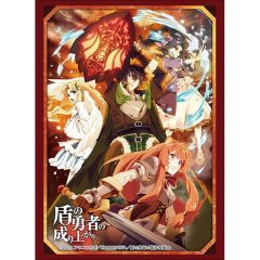 "Sleeve Collection HG ""The Rising of the Shield Hero Part.2"" Vol.2137 by Bushiroad"