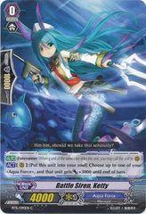 BT15/090EN (C) Battle Siren, Ketty