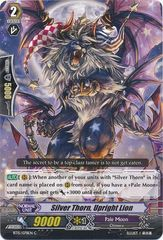 BT15/078EN (C) Silver Thorn, Upright Lion