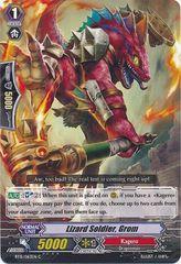 BT15/063EN (C) Lizard Soldier, Grom