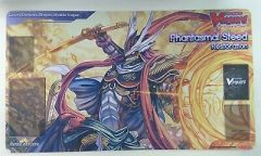 "Cardfight!! Vanguard Rubber Mat ""Phantasmal Steed Restoration (Covert Demonic Dragon, Hyakki Vogue)"" by Bushiroad"