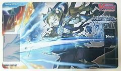 "Cardfight!! Vanguard Rubber Mat ""Infinideity Cradle (Fusing Striker)"" by Bushiroad"
