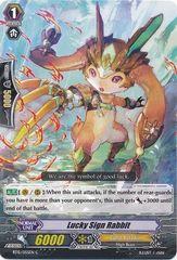 BT15/055EN (C) Lucky Sign Rabbit