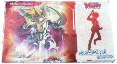 "Cardfight!! Vanguard ""Aerial Steed Liberation (Blazing Lion, Platina Ezel)"" by Bushiroad"