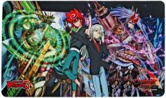 "Cardfight!! Vanguard G ""Demonic Advent"" by Bushiroad"