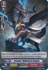 BT16/099EN (C) Brawler, Wildclock Dragon