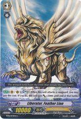 BT16/073EN (C) Liberator, Feather Lion