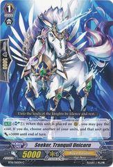 BT16/065EN (C) Seeker, Tranquil Unicorn