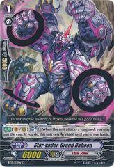 BT17/123EN (C) Star-vader, Grand Baboon