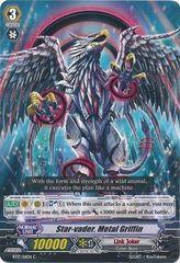 BT17/116EN (C) Star-vader, Metal Griffin