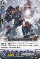 BT17/105EN (C) Metalborg, Russell Blizzard