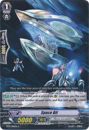 BT17/096EN (C) Space Bit