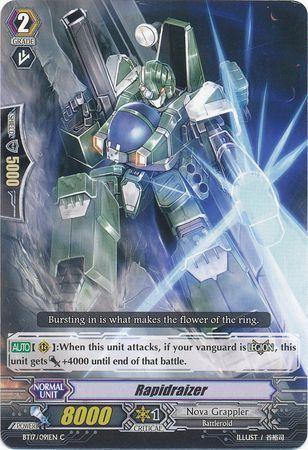 BT17/091EN (C) Rapidraizer