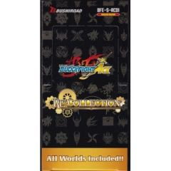 Future Card Buddyfight Ace Booster Re: Collection Vol.1 BFE-S-RC01 by Bushiroad