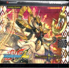 "Future Card Buddyfight Ace Booster Box Vol.7 ""Perfected Time Ruler"" BFE-S-BT07 by Bushiroad"