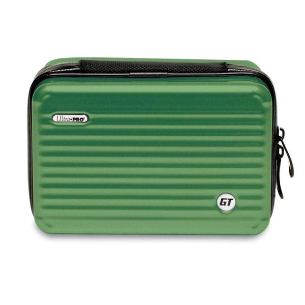 Ultra Pro - GT Luggage Deck Box [Green]