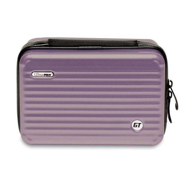 Ultra Pro - GT Luggage Deck Box [Purple]