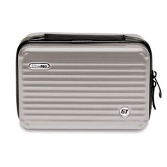 Ultra Pro - GT Luggage Deck Box [Silver]