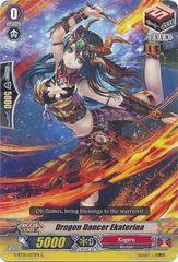 G-BT01/077EN (C) Dragon Dancer Ekaterina