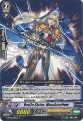 G-BT01/056EN (C) Battle Sister, Marshmallow
