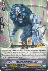 G-BT01/045EN (C) Seeker, Proudroar Lion