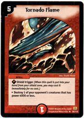 DM-01 88/110 (U) Tornado Flame