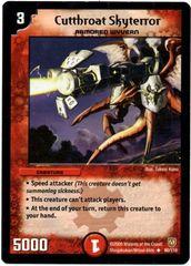 DM-06 80/110 (U) Cutthroat Skyterror
