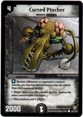 DM-06 52/110 (C) Cursed Pincher