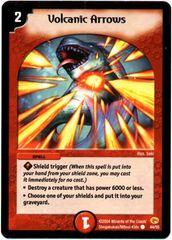 DM-03 44/55 (C) Volcanic Arrows
