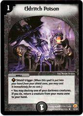 DM-03 25/55 (U) Eldritch Poison