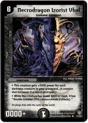 DM-09 31/55 (U) Necrodragon Izorist Vhal