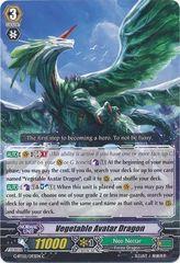 G-BT02/093EN (C) Vegetable Avatar Dragon