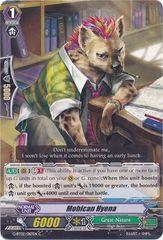 G-BT02/087EN (C) Mohican Hyena