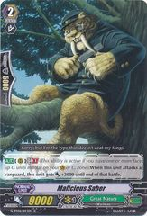 G-BT02/084EN (C) Malicious Saber