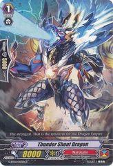G-BT02/053EN (C) Thunder Shout Dragon