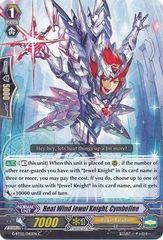 G-BT02/045EN (C) Heat Wind Jewel Knight, Cymbeline