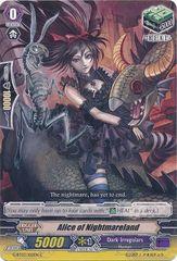 G-BT03/102EN (C) Alice of Nightmareland