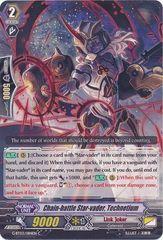 G-BT03/084EN (C) Chain-battle Star-vader, Technetium