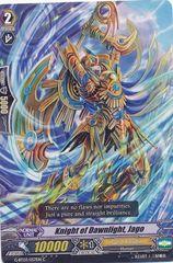 G-BT03/057EN (C) Knight of Dawnlight, Jago