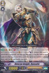 G-BT03/055EN (C) Veteran Knight, Danvallo