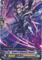 G-BT03/047EN (C) Knight of Diligence, Mazorlf