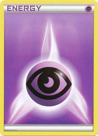 Psychic Energy - 2013 Promo